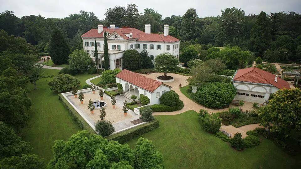Hills Amp Dales Estate Visit Columbus Ga