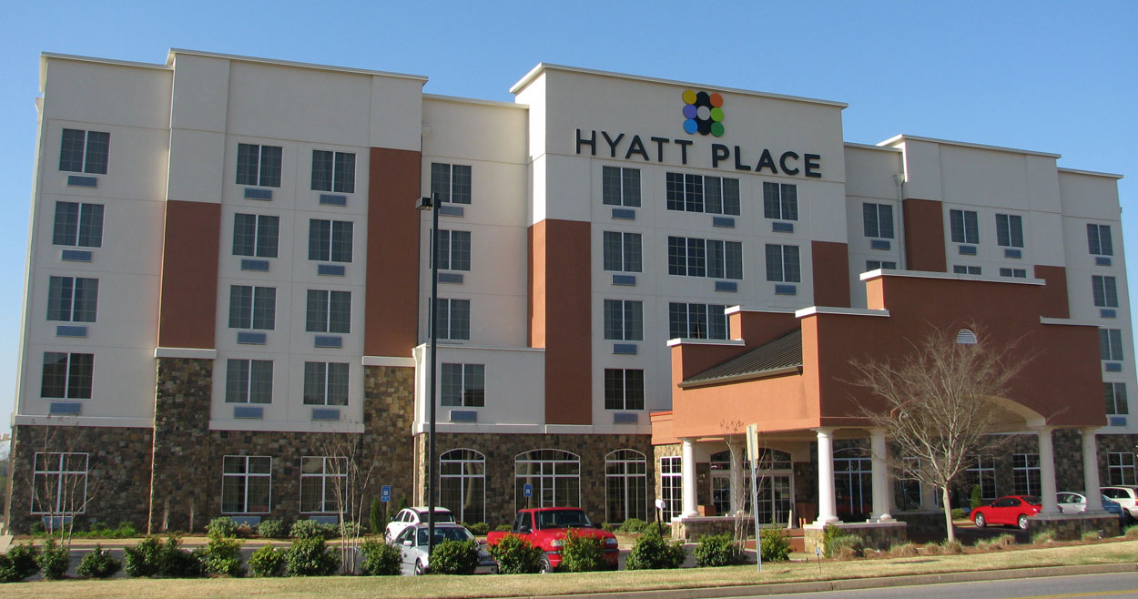 Hyatt Place Columbus North
