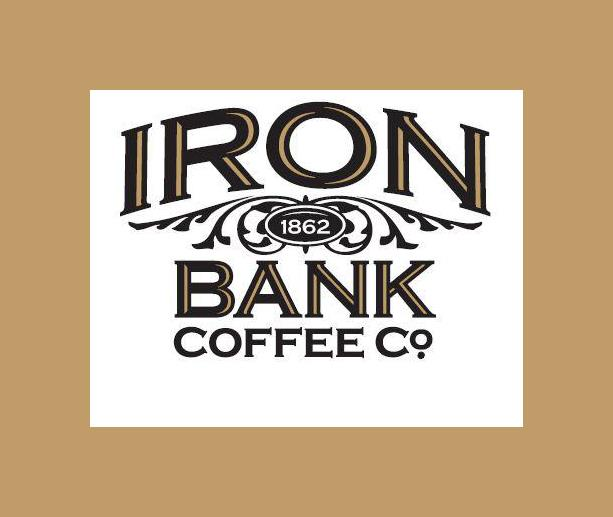 Iron Bank Coffee Co.