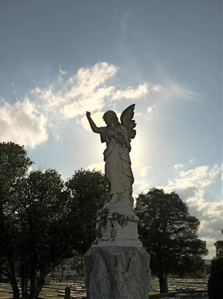Linwood Cemetery