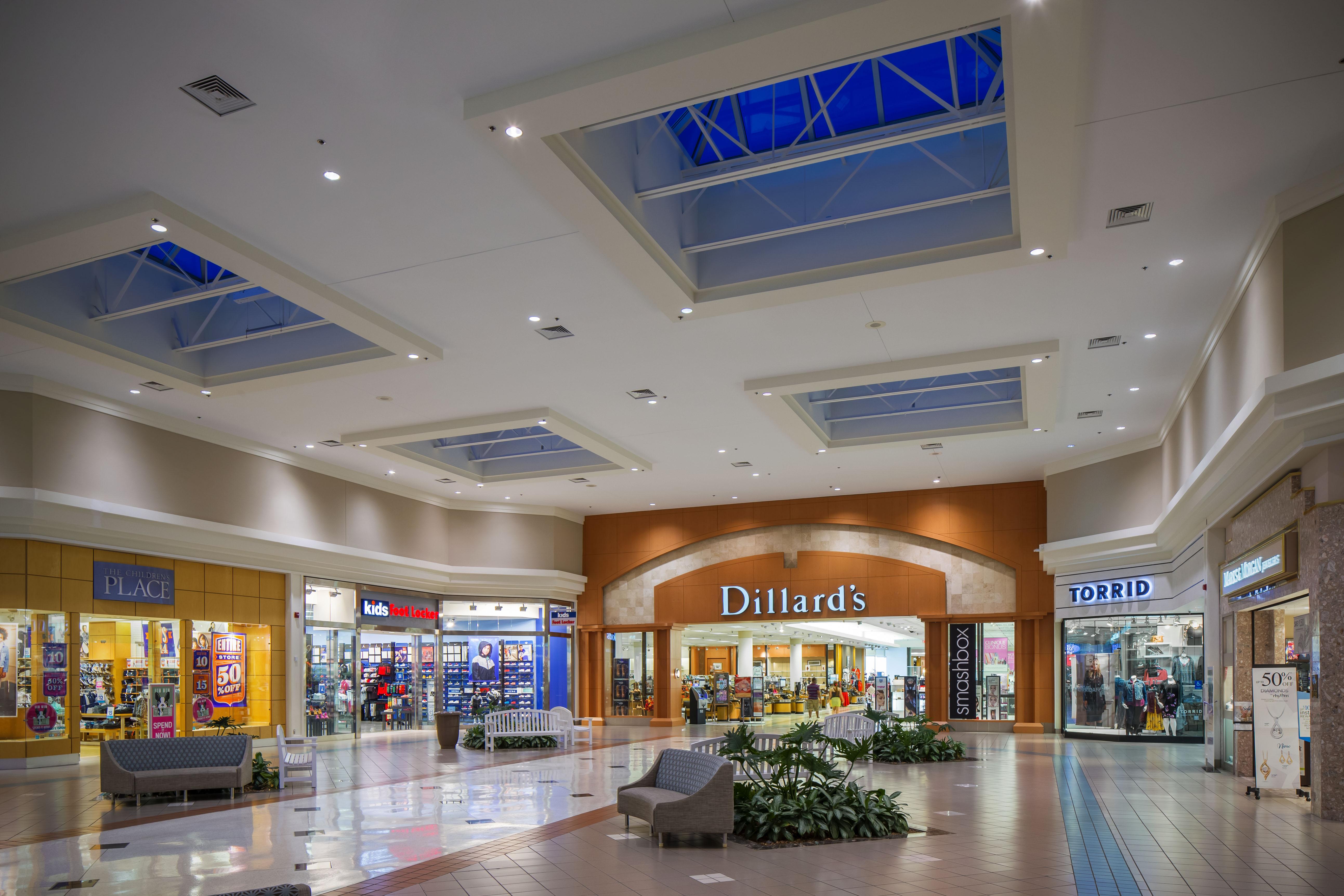 peachtree mall