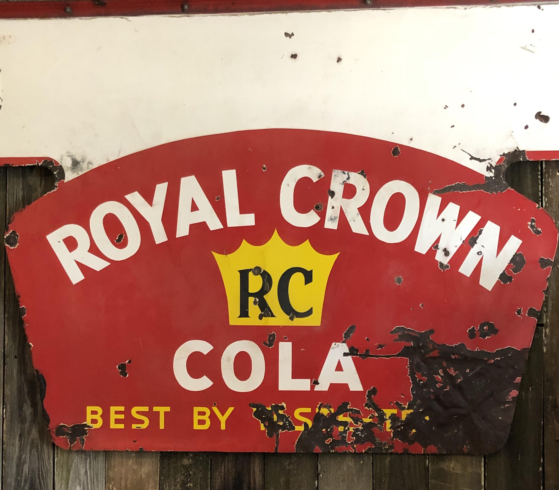 Royal Crown Cola Museum