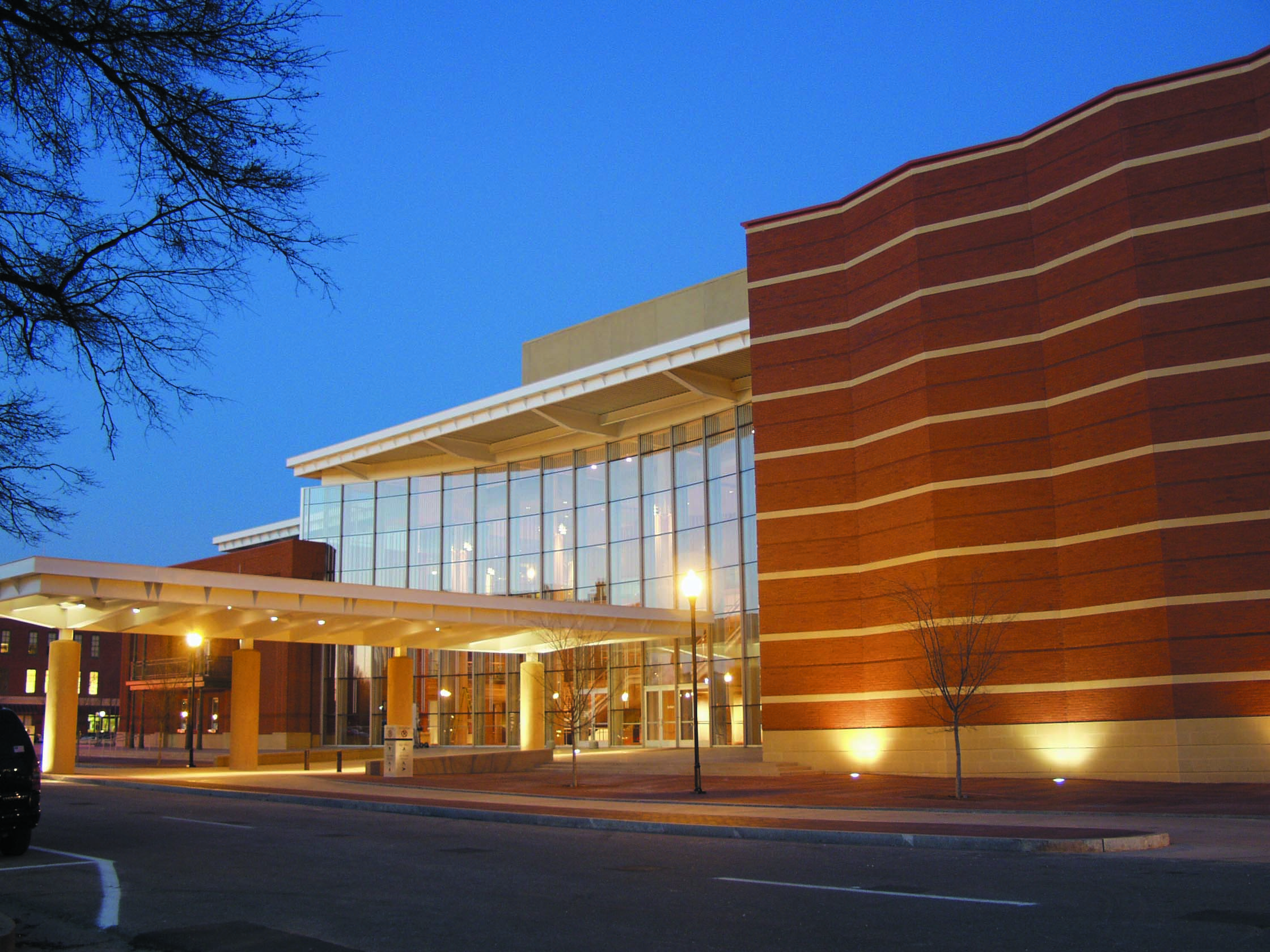 RiverCenter for the Performing Arts | Things to Do in ...