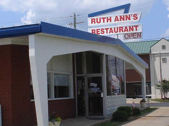 Ruth Ann's Restaurant