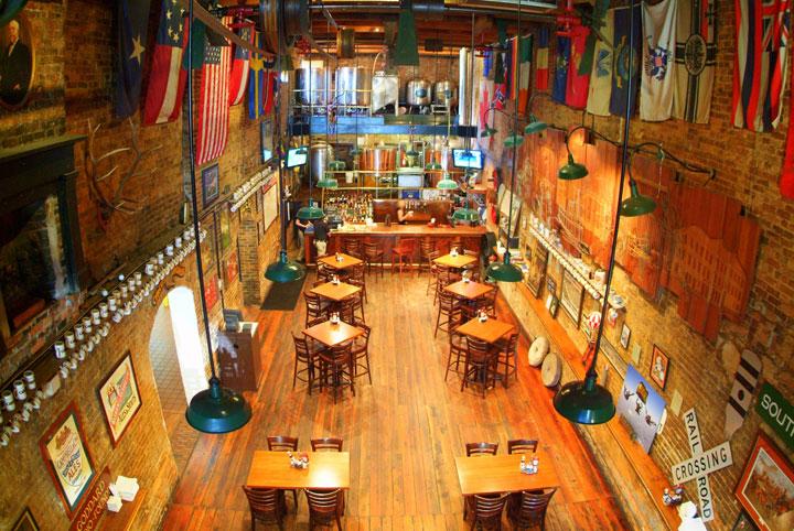 Cannon Brew Pub