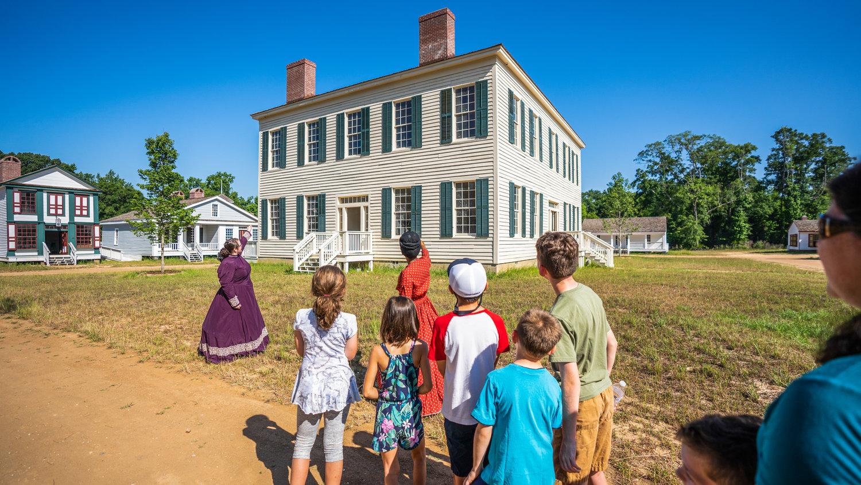Historic Westville