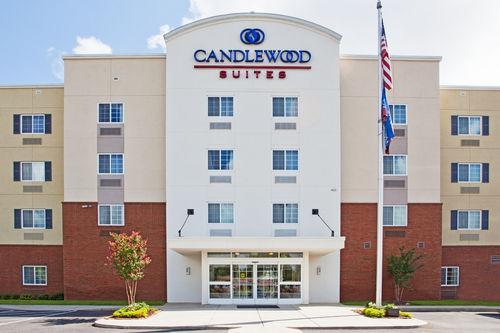 Candlewood Suites Columbus/Fort Benning