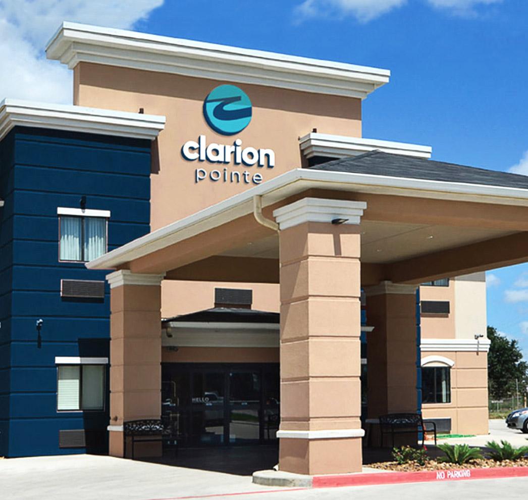 Clarion Pointe Hotel Columbus