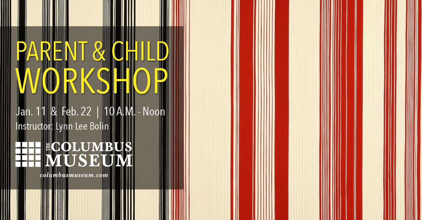 Parent & Child Workshop: