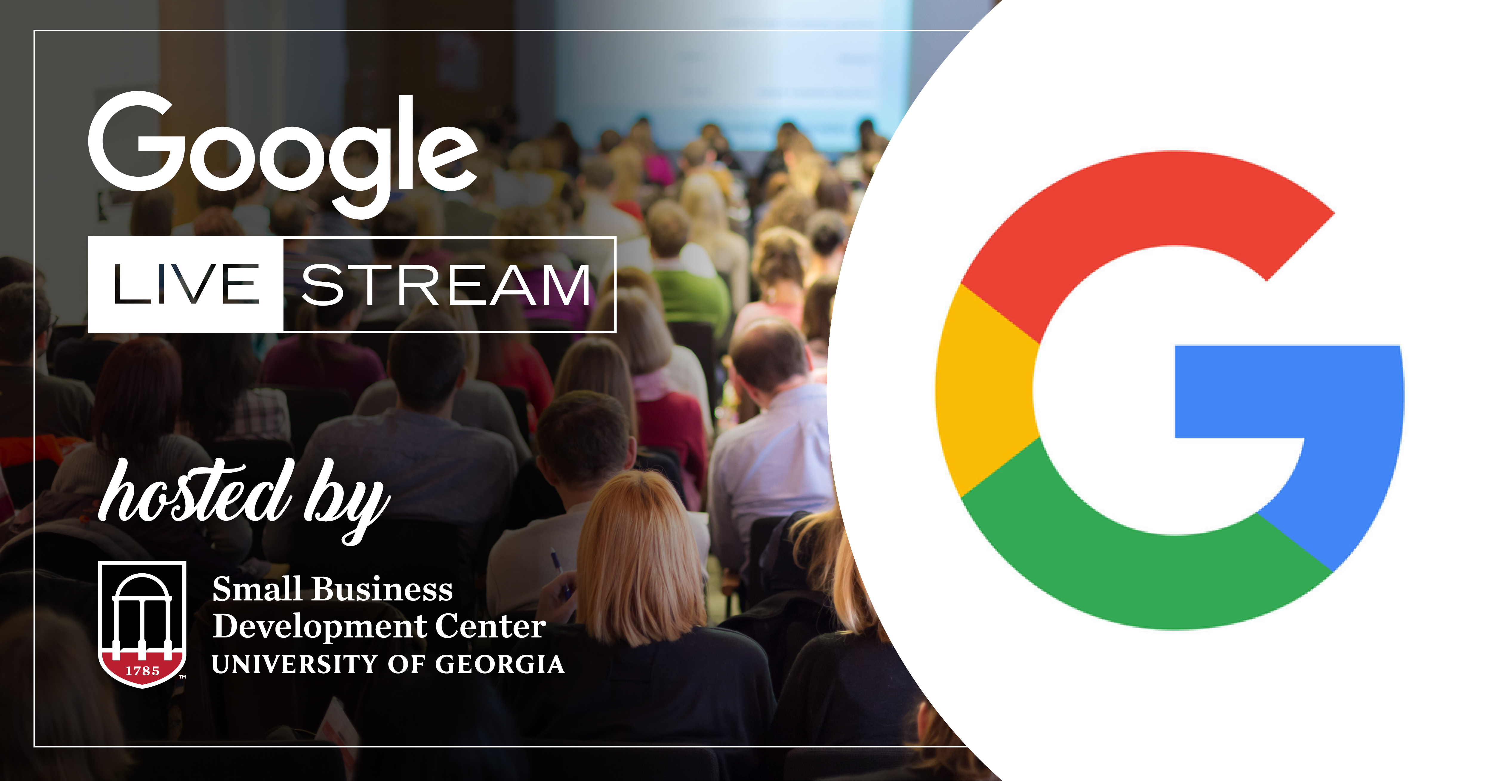 Give Your Website A Refresh: Google Livestream