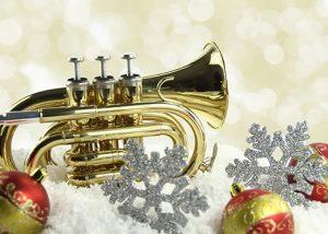 Schwob School of Music presents A Holiday Brass Concert