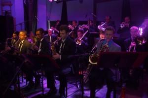 CSU Schwob Jazz Orchestra