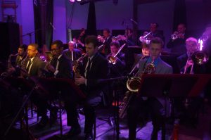CSU Off Campus Event: Schwob Jazz in the Loft