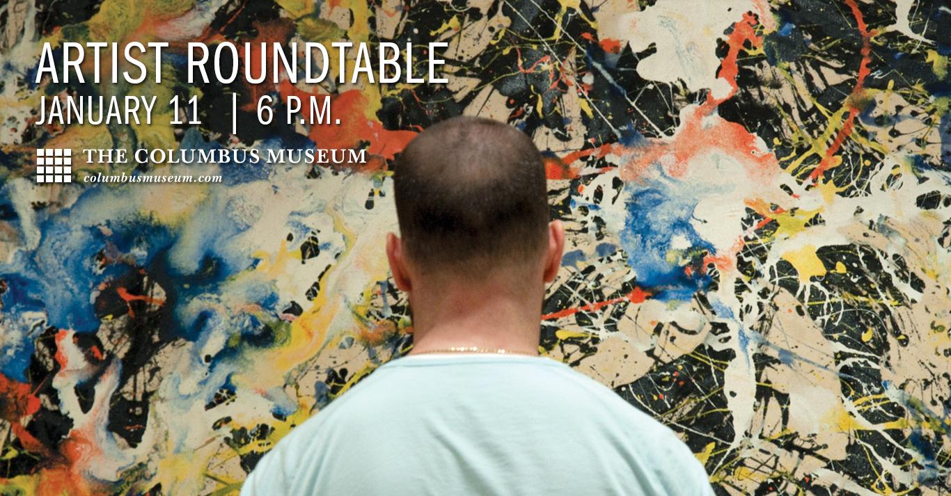 Artist Roundtable