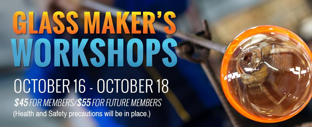 Glass Makers Workshop
