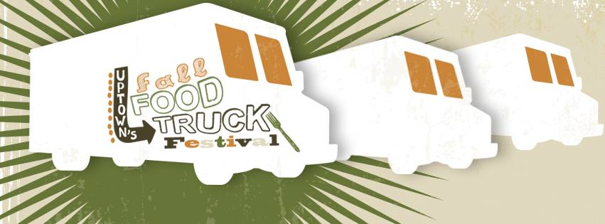 Uptown's Fall Food Truck Festival