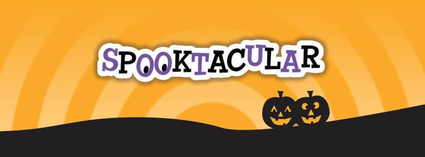 Uptown's Spooktacular Halloween Festival