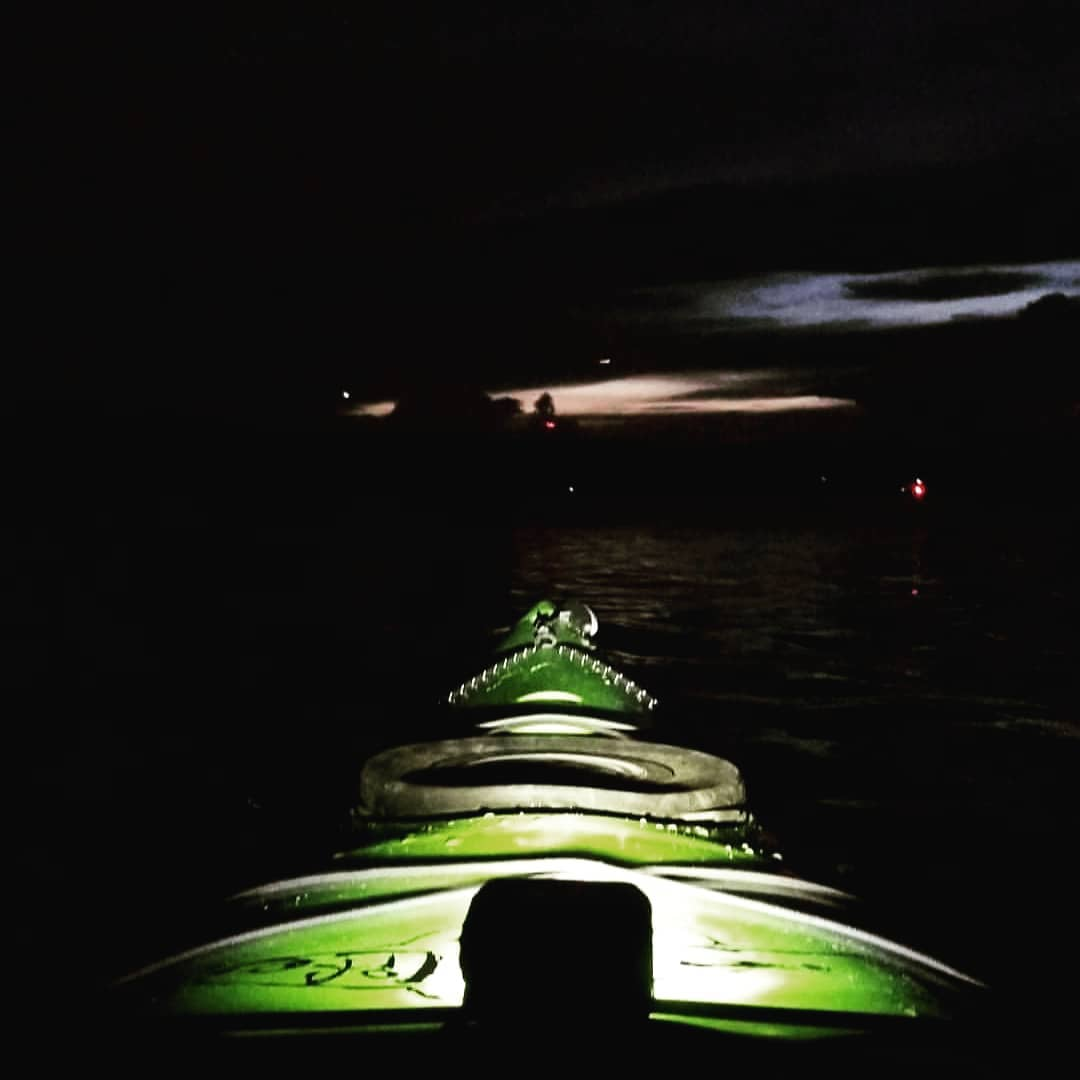 OWC Moonlight Paddle Series