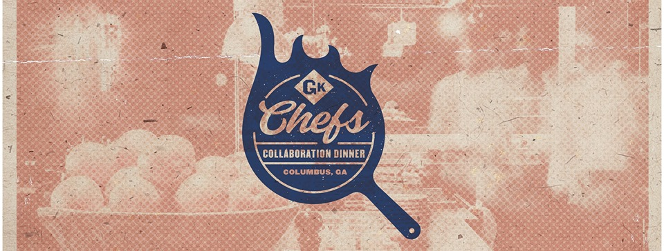 Columbus Chefs Collaboration presented by WC Bradley Co