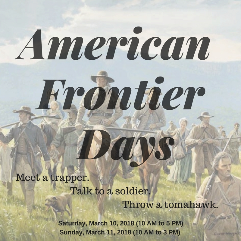 American Frontier Days