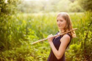 CSU Guest Artist: Angela Massey, flute