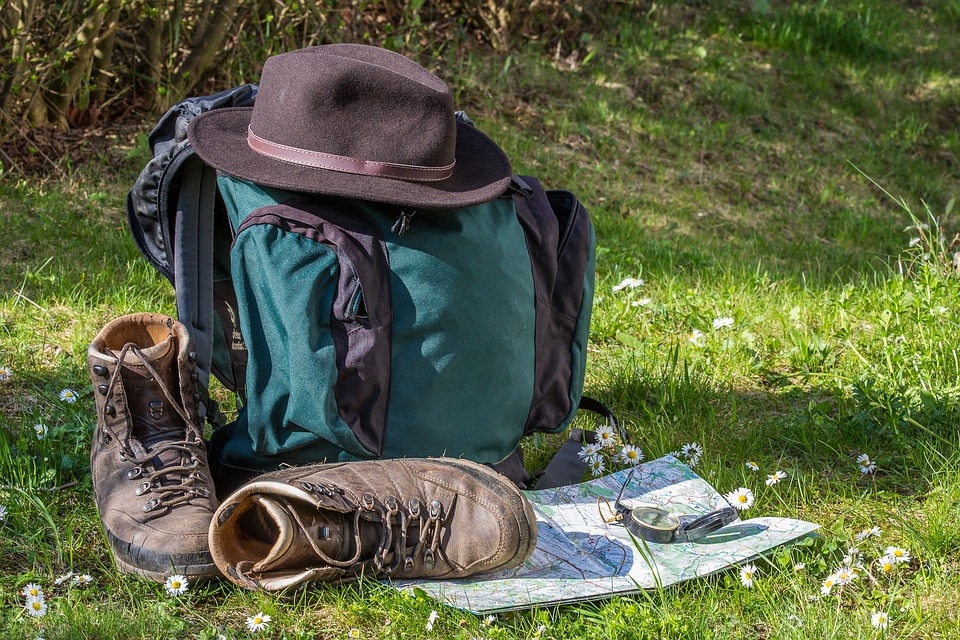 Backpacking Basics I