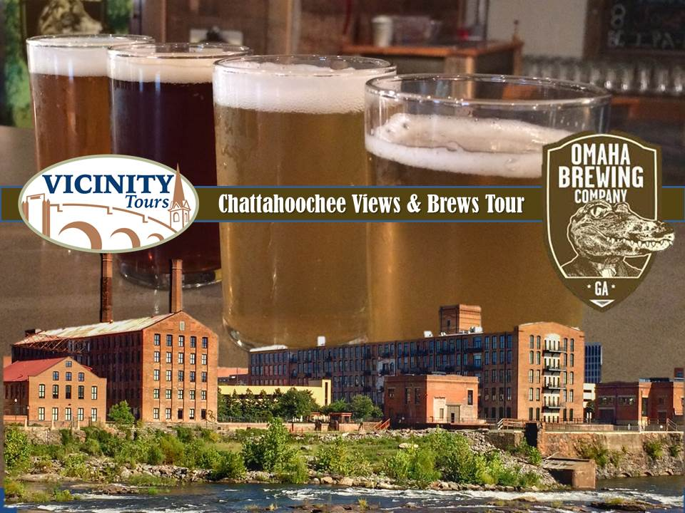 Columbus Brews & Views Walking Tour