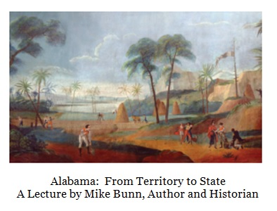 Alabama: From Territory to State
