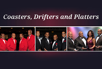 Coasters, Drifters, Platters