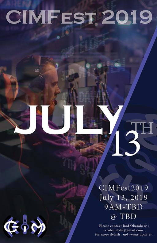 CIMFest 2019