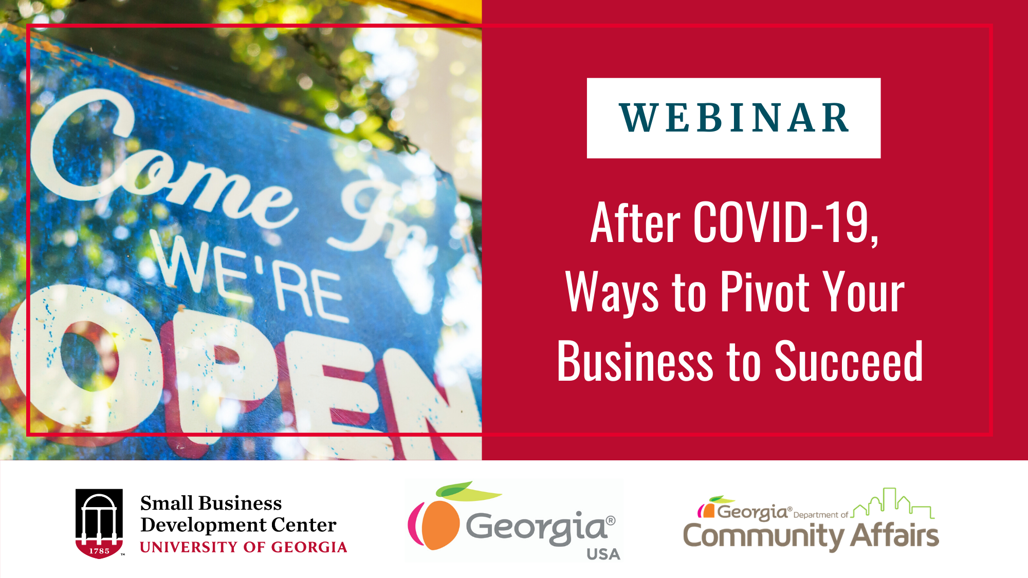 After COVID-19, Ways to Pivot Your Business to Succeed- Region 8