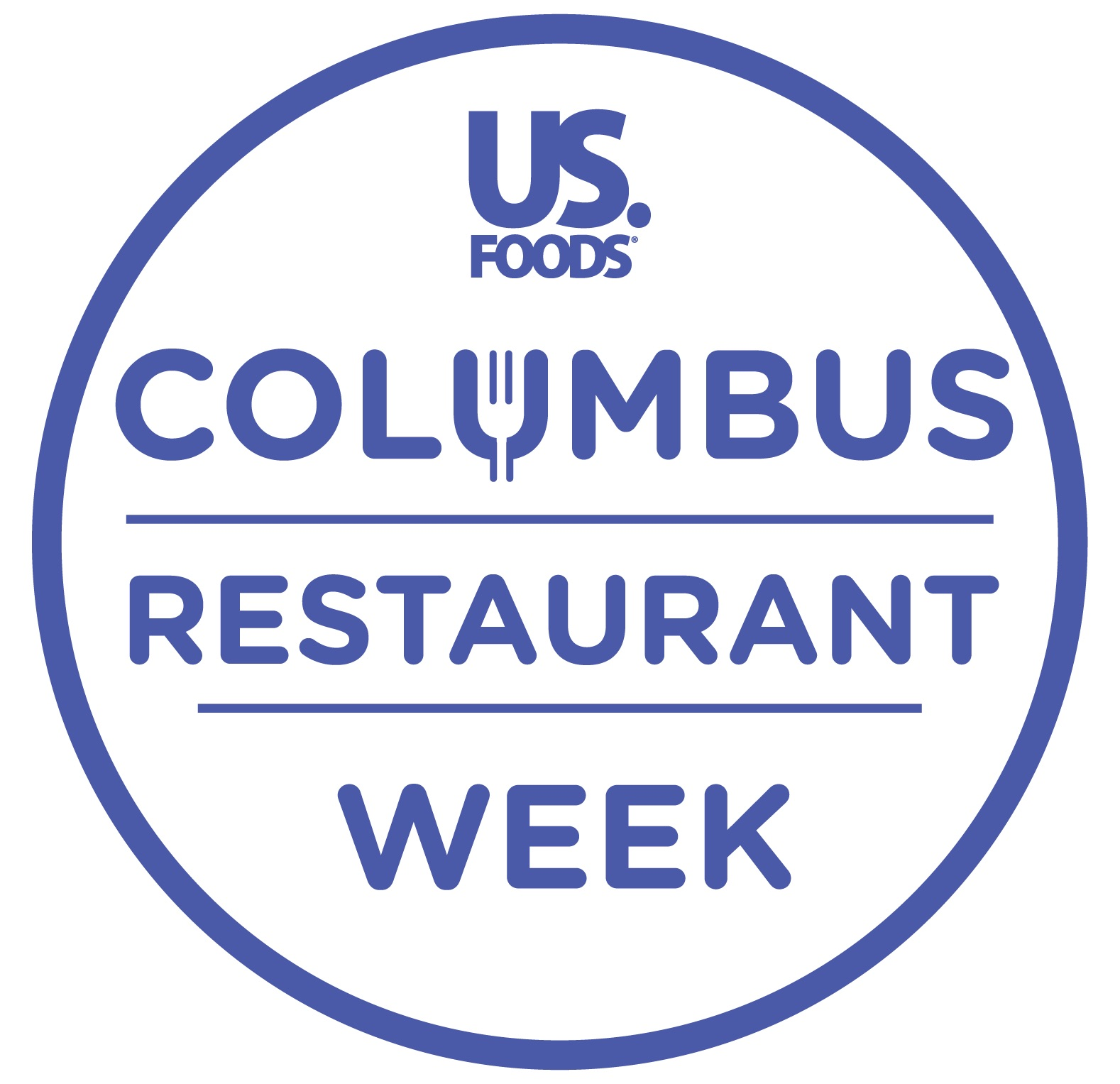 Columbus Georgia Restaurant Week presented by US Foods