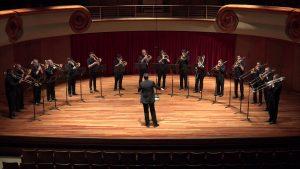 CSU Trombone Ensemble