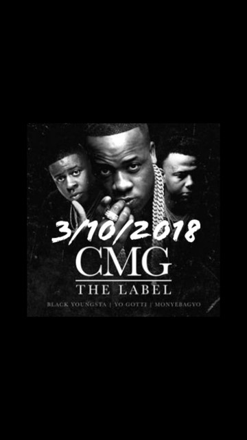 YoGotti & Friends: March Madness