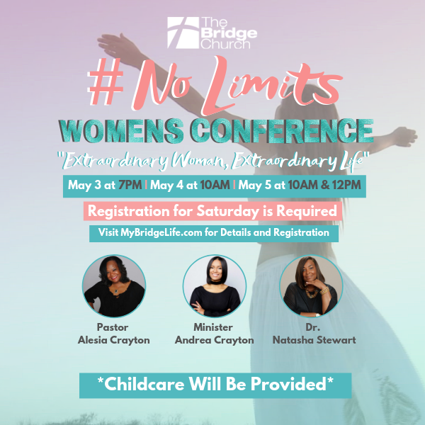 2019 No Limits Women's Conference