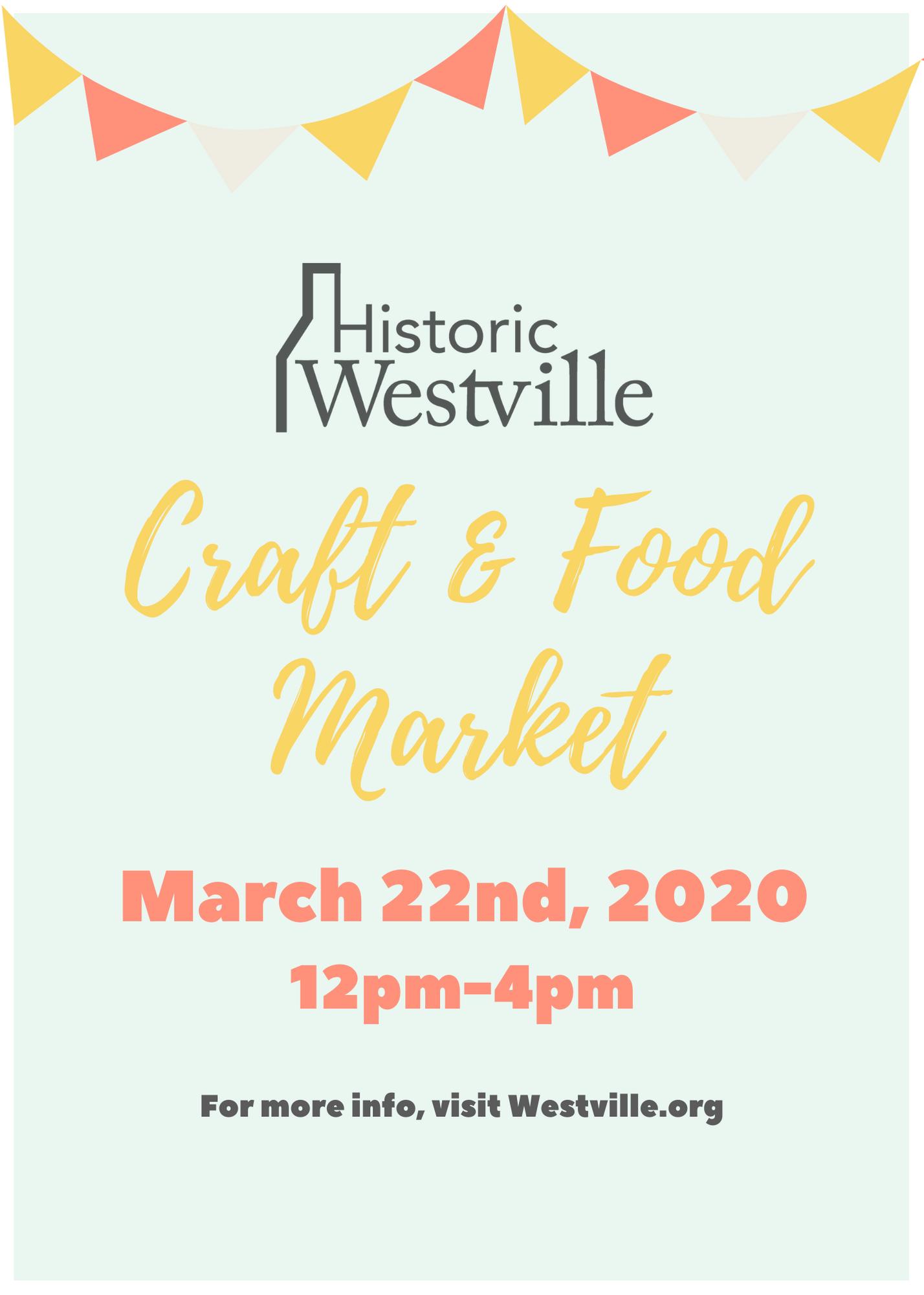 Market Day at Westville