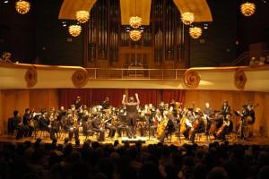 Schwob Philharmonic Concert