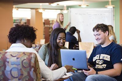 Georgia Southern University Columbus Preview