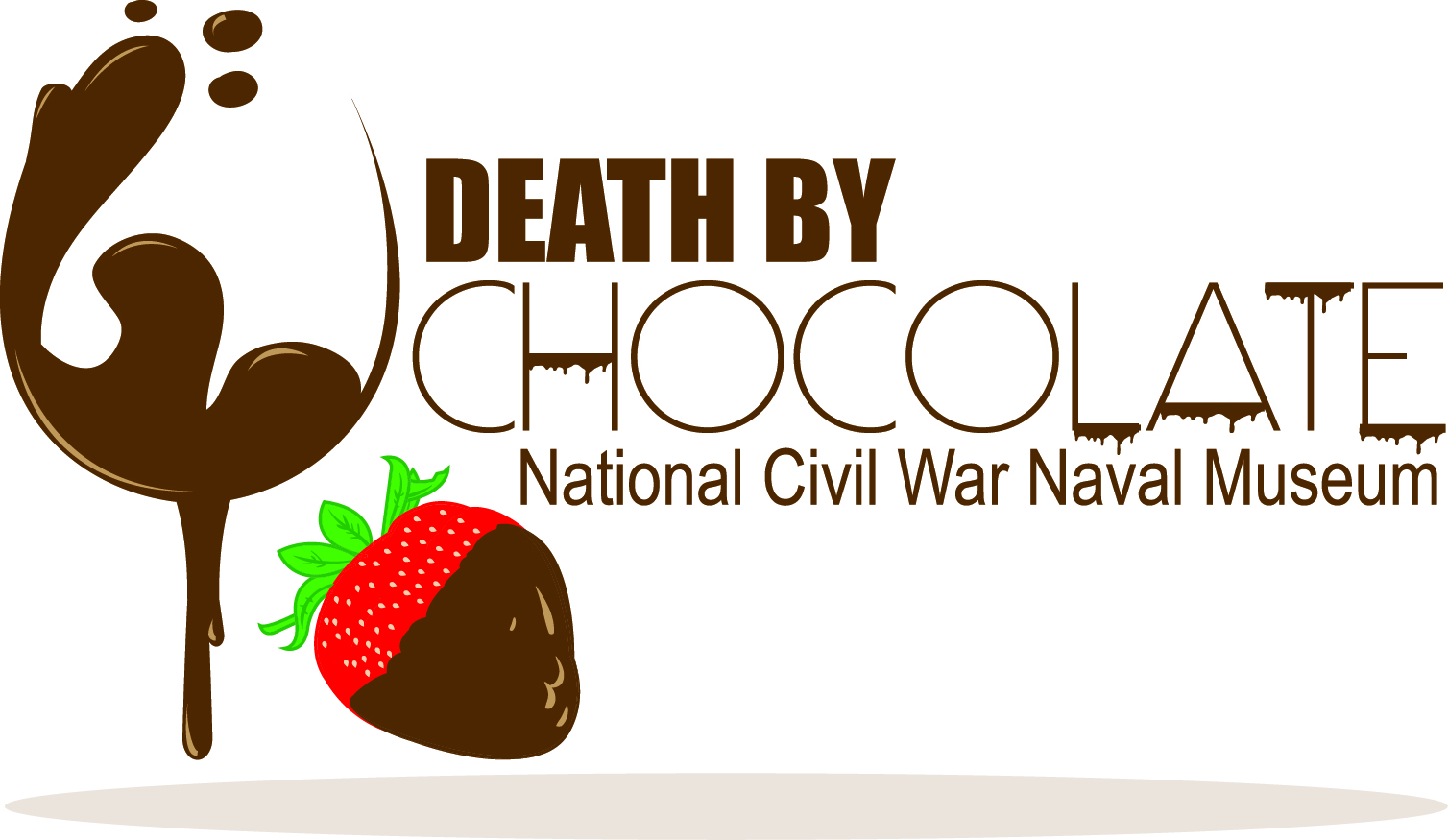 Death By Chocolate: A Museum Masquerade