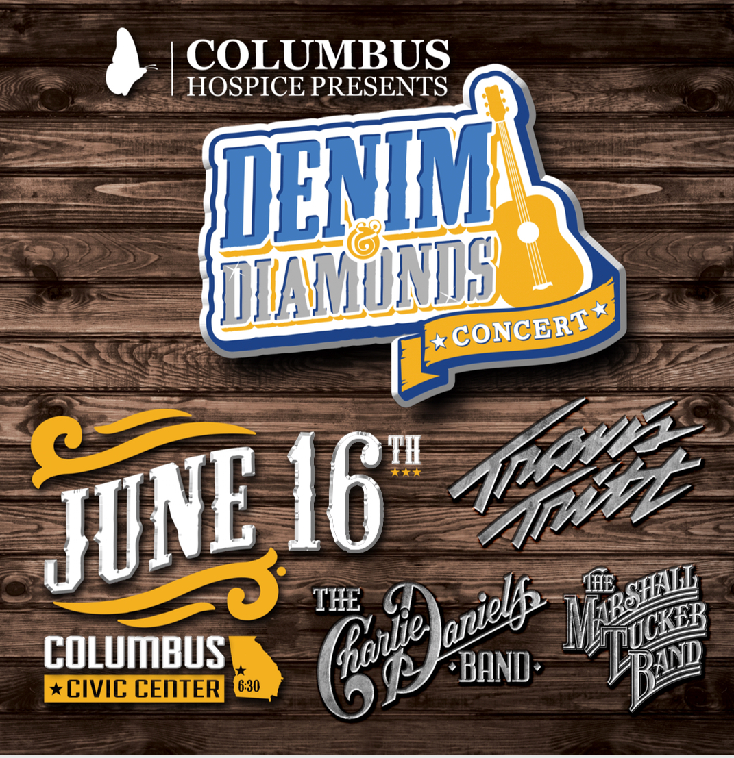 19th Annual Denim & Diamonds Concert