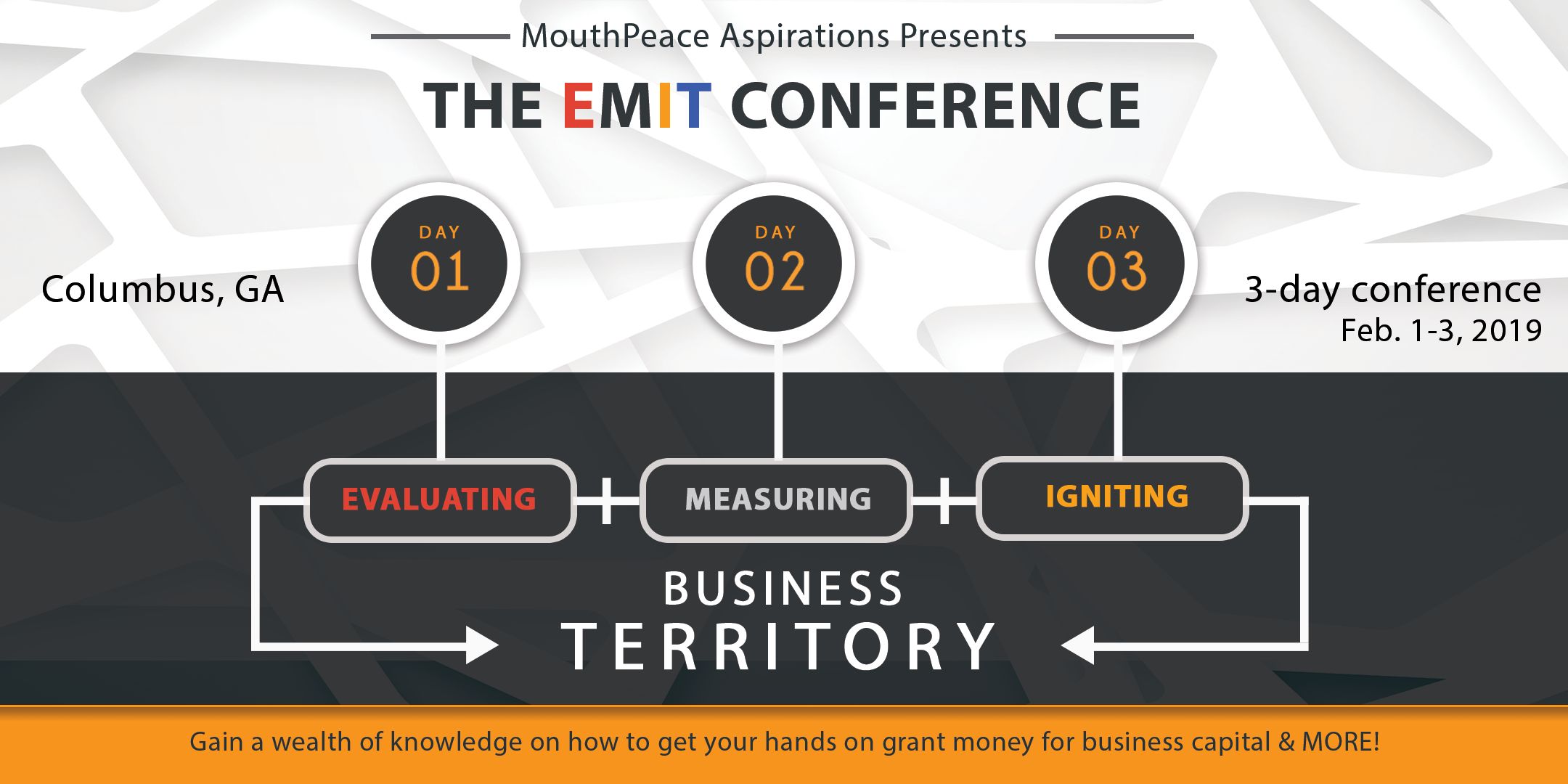 The EMIT Conference
