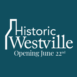 Historic Westville Opening