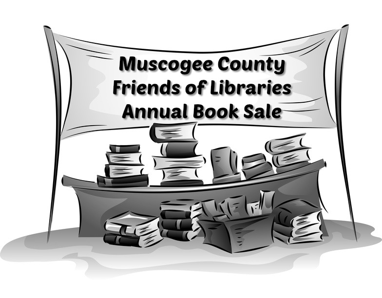 Friends of Libraries Big Book Sale