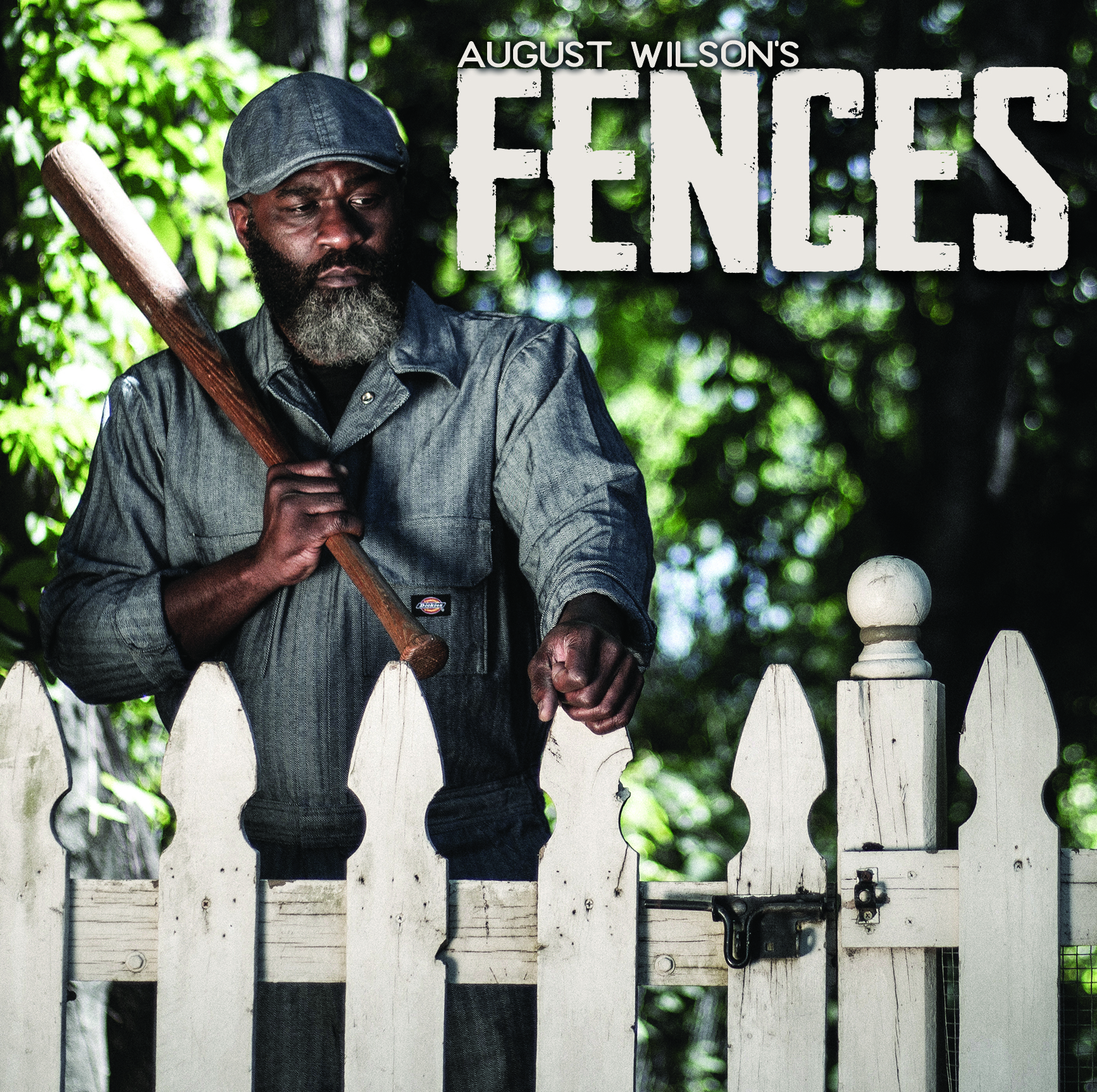 Fences at The Springer Opera House