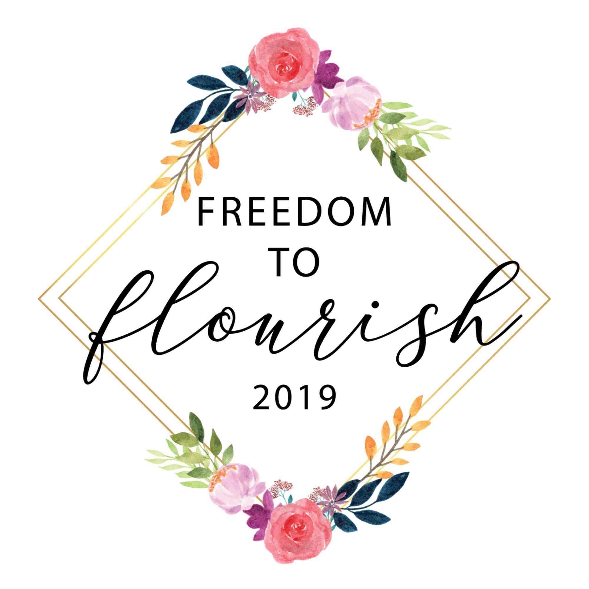 Freedom to Flourish