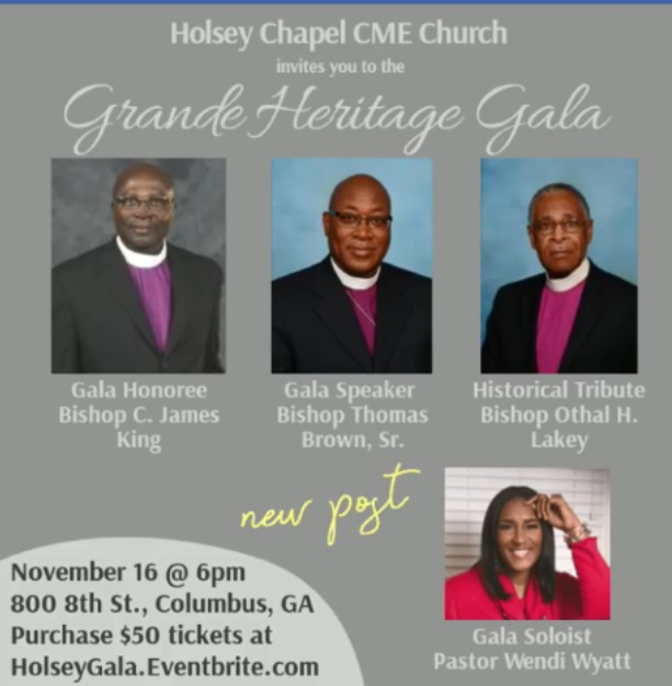 Grande Heritage Gala