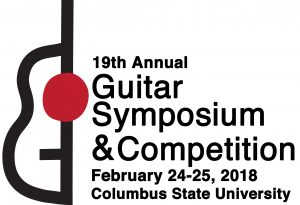 CSU 19th Annual Guitar Symposium