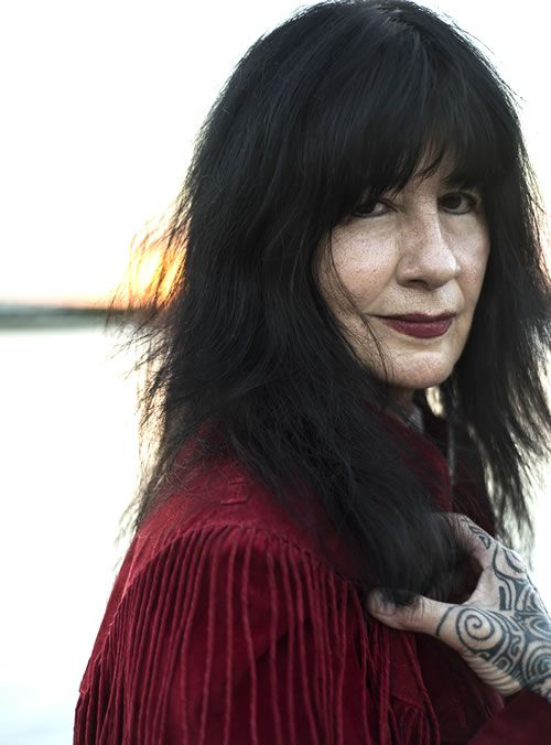 An Evening with Joy Harjo