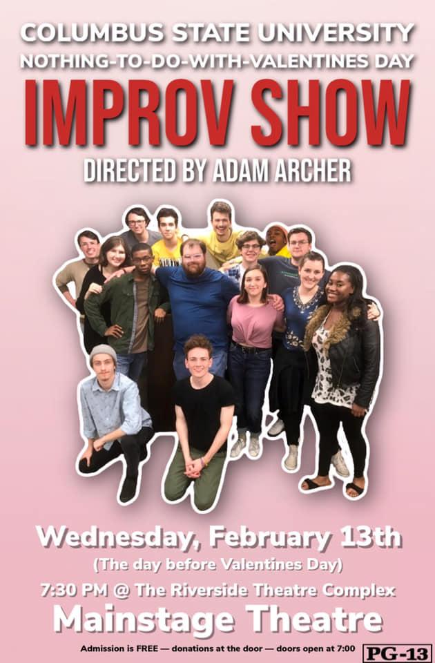 CSU Improv Show