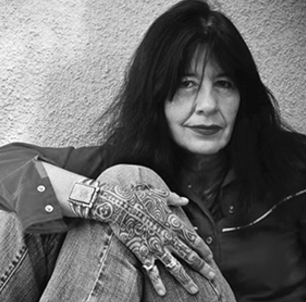 US Poet Laureate Joy Harjo headlines the Carson McCullers Literary Awards at the Bo Bartlett Center